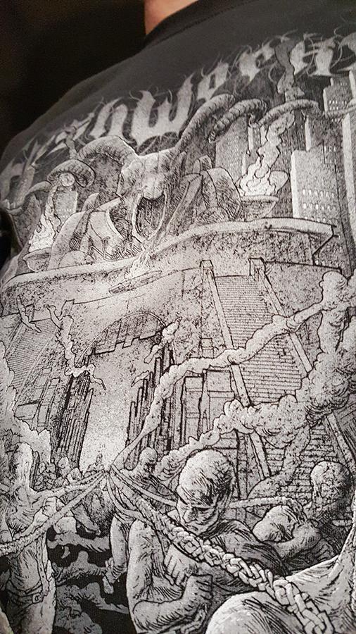 fleshworks-t-shirt-logo-grey-front